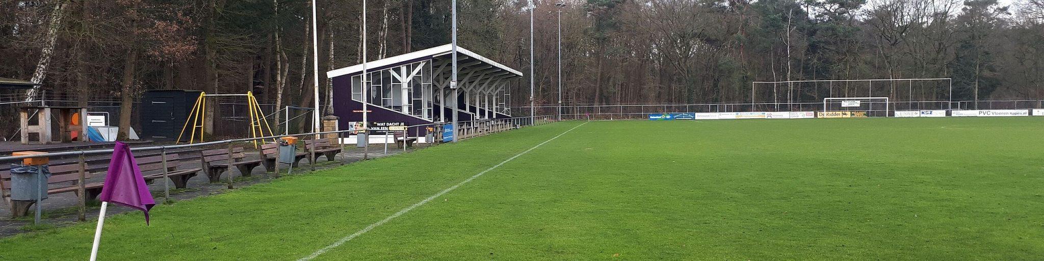 Renovatie Sportpark Dijnselburg